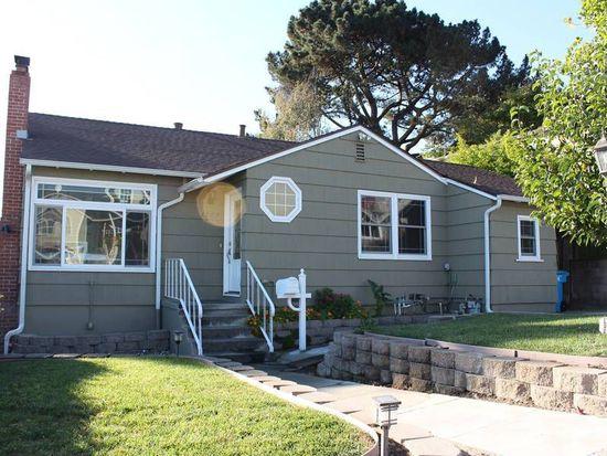 1789 Juniper Ave, San Bruno, CA 94066