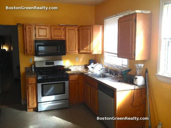 21 Maywood St APT 1, Roxbury, MA 02119