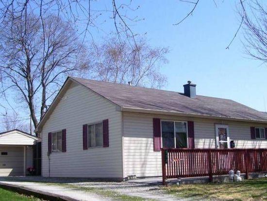 572 James Dr, Noblesville, IN 46060