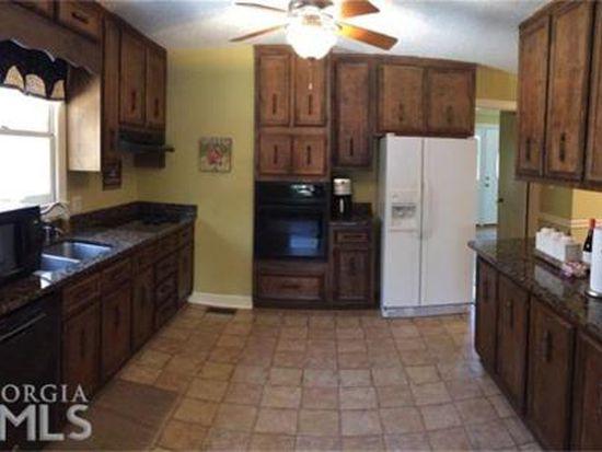 3607 Thompson Bnd, Gainesville, GA 30506
