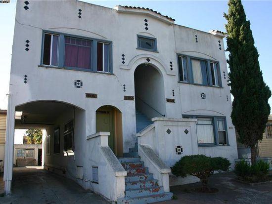5315 Bancroft Ave, Oakland, CA 94601