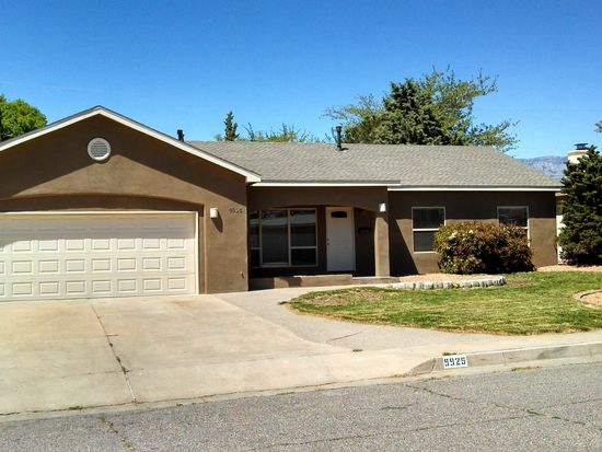 9925 Robin Ave NE, Albuquerque, NM 87112