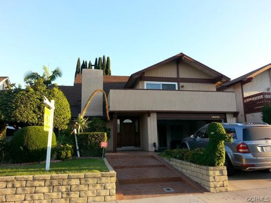 16432 Old Forest Rd, Hacienda Heights, CA 91745