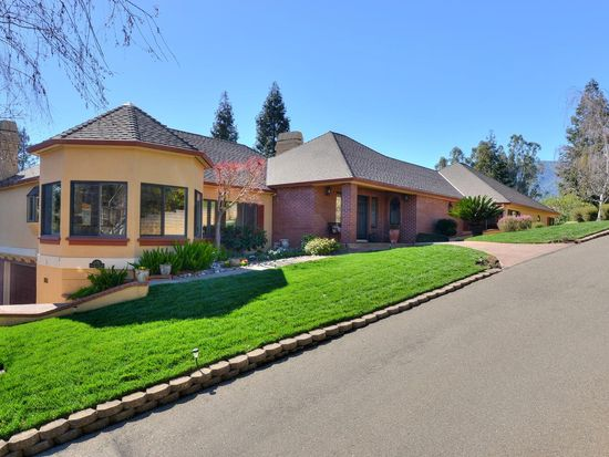 15775 Oak Knoll Ct, Los Gatos, CA 95030