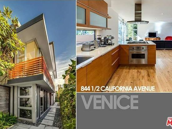 844 1/2 California Ave, Venice, CA 90291