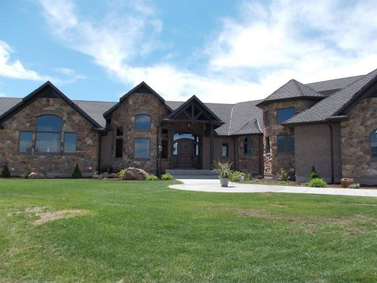 3633 W Ridges Rd, Morgan, UT 84050