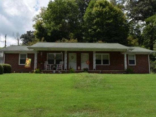 1042 Gap Creek Rd, Elizabethton, TN 37643
