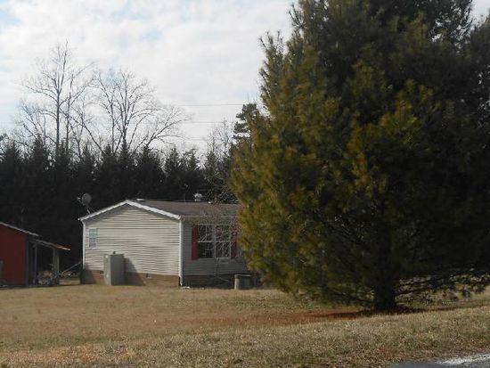 7213 Holman Mill Rd, Snow Camp, NC 27349