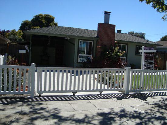 668 San Diego Ave, Sunnyvale, CA 94085
