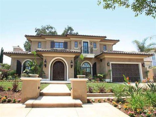 1611 Lovell Ave, Arcadia, CA 91007