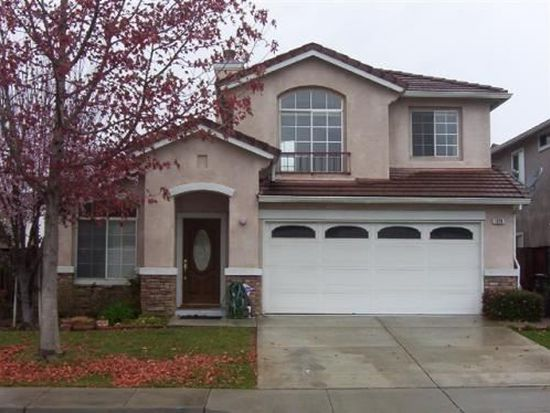 1820 Mirabella Dr, Union City, CA 94587