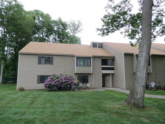 7 Thayer Pond Dr UNIT 12, North Oxford, MA 01537