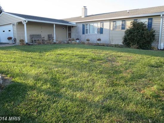 4207 Norrisville Rd, White Hall, MD 21161