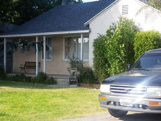 11527 Bradhurst St, Whittier, CA 90606