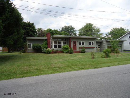 113 Scott Ave, Altoona, PA 16602