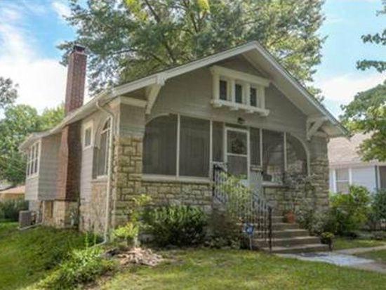 5717 Holmes St, Kansas City, MO 64110