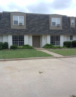 1309 Crown Point Ave APT 2, Norman, OK 73072