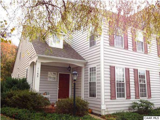 1165 Rustic Willow Ln, Charlottesville, VA 22911