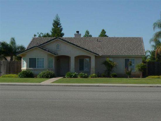 11819 Hageman Rd, Bakersfield, CA 93312