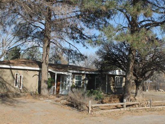2131 Castanada St SW, Albuquerque, NM 87105