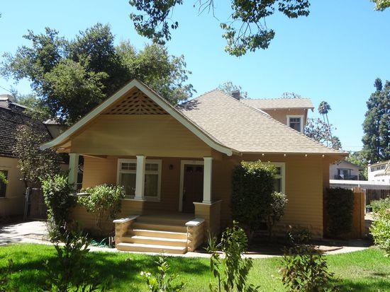 79 N Meridith Ave, Pasadena, CA 91106