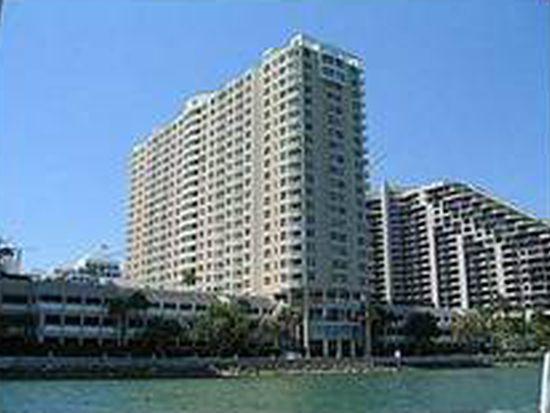 770 Claughton Island Dr APT 807, Miami, FL 33131