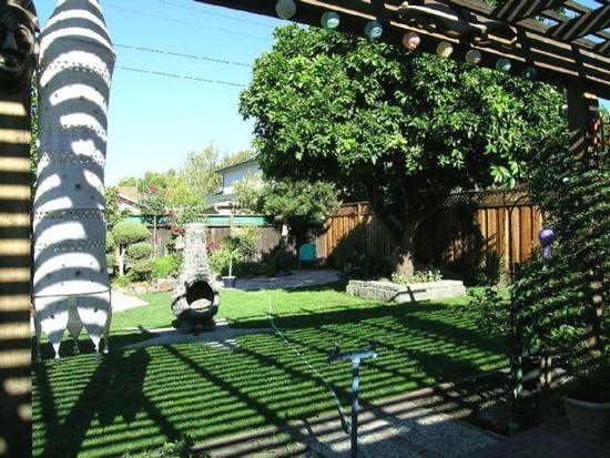 625 Armanini Ave, Santa Clara, CA 95050