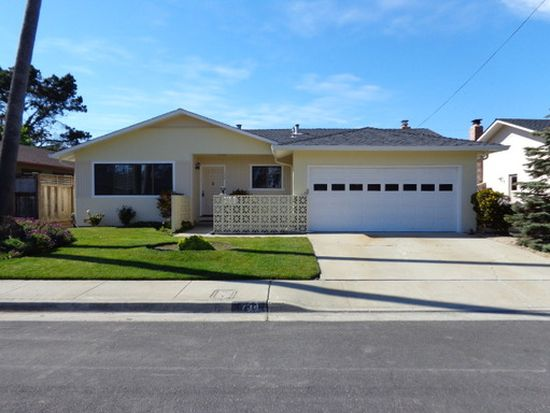 734 Orchid Ave, Capitola, CA 95010