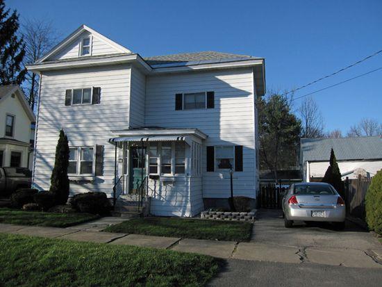 47 E Faville Ave, Dolgeville, NY 13329