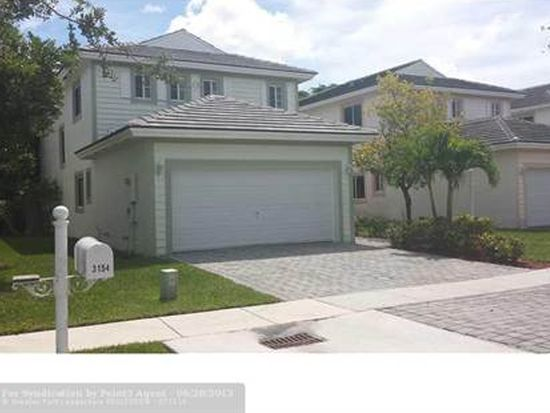 3154 NE 3rd Dr, Homestead, FL 33033