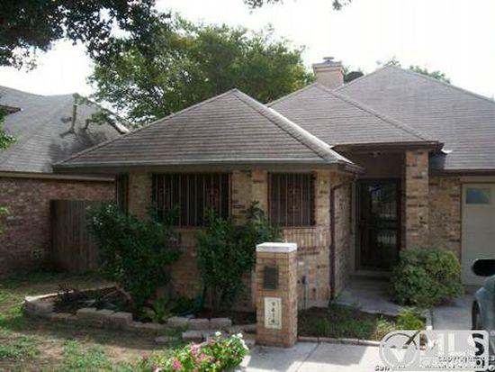 9414 De Sapin, San Antonio, TX 78254