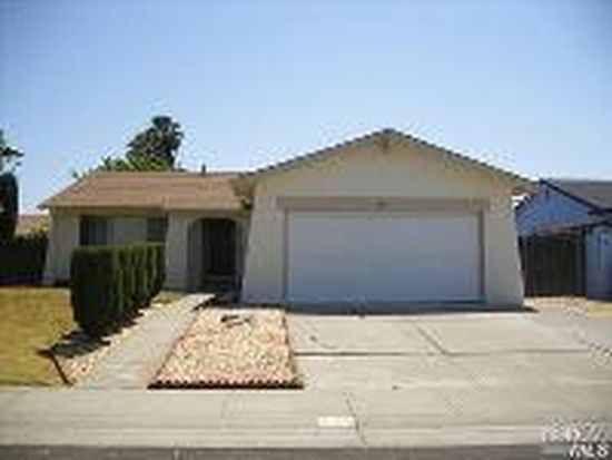825 Golden Eye Way, Suisun City, CA 94585