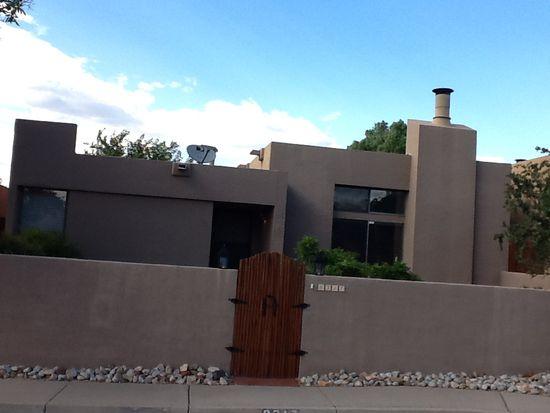 8317 Racheleigh Rd NE, Albuquerque, NM 87109