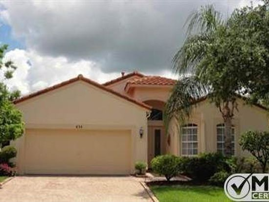 434 NW Sunview Way, Port Saint Lucie, FL 34986
