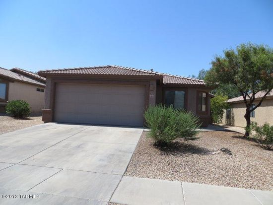 8484 E Bowline Rd, Tucson, AZ 85710