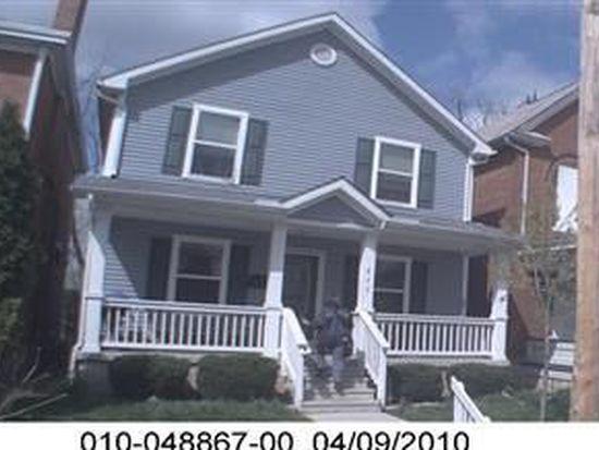977 Wilson Ave, Columbus, OH 43206