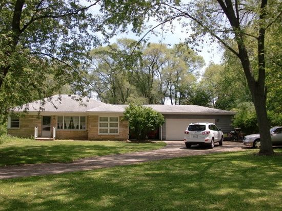 9804 Wolf Rd, Fox River Grove, IL 60021