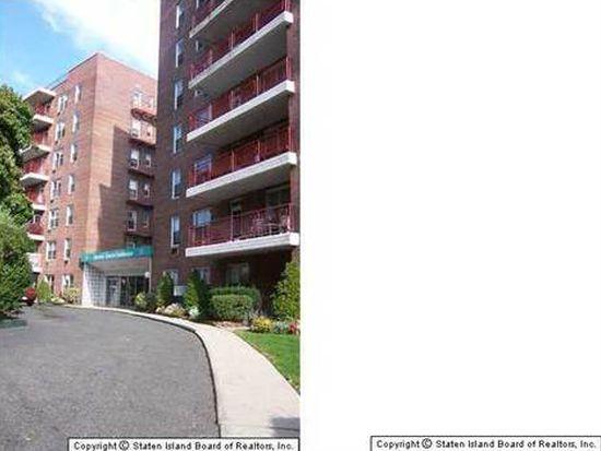 55 Austin Pl # 4y Pl, Staten Island, NY 10304