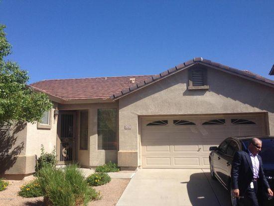 1305 S Loomis, Mesa, AZ 85209