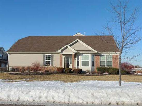 226 Dorset Ave, Oswego, IL 60543