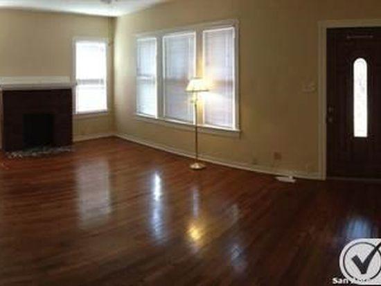 430 E Mistletoe Ave, San Antonio, TX 78212