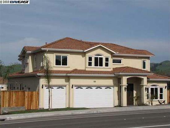 2555 Washington Blvd, Fremont, CA 94539