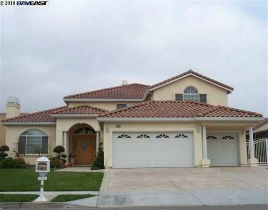 33910 Milton St, Fremont, CA 94555