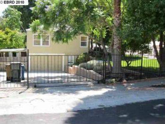 3701 Serrano St, Martinez, CA 94553
