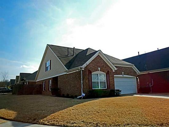 4955 Water Brook Cir, Arlington, TN 38002