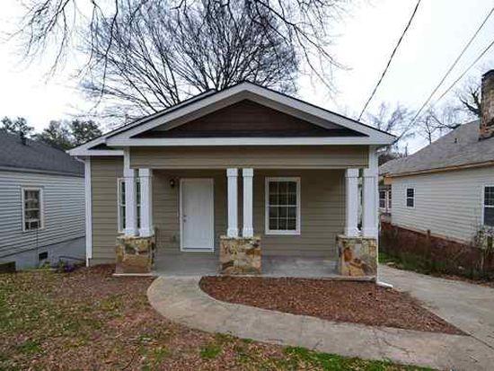 162 Clay St SE, Atlanta, GA 30317