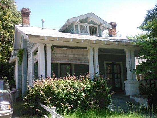 1829 Woodrow St, Augusta, GA 30904