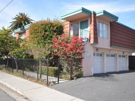 201 Barson St APT B, Santa Cruz, CA 95060