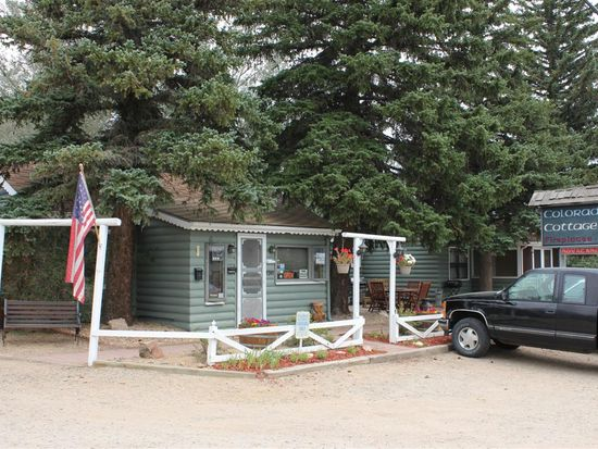 1241 High Dr, Estes Park, CO 80517