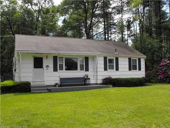 250 N Maple St, Enfield, CT 06082